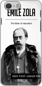 skal Emile Zola for Iphone 6 4.7