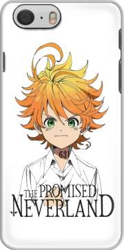 skal Emma The promised neverland for Iphone 6 4.7