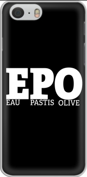skal EPO Eau Pastis Olive for Iphone 6 4.7
