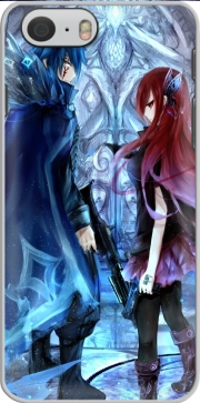 skal Erza x Jellal for Iphone 6 4.7