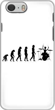 skal Evolution of Drummer for Iphone 6 4.7