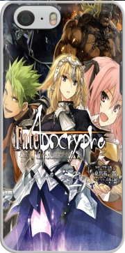skal Fate Apocrypha for Iphone 6 4.7