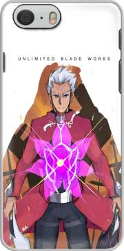 skal Fate Stay Night Archer for Iphone 6 4.7