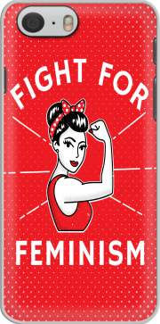 skal Fight for feminism for Iphone 6 4.7