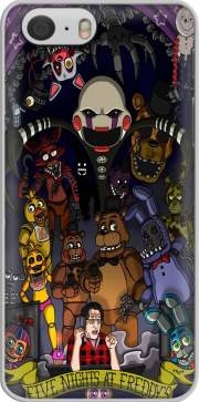 skal Five nights at freddys for Iphone 6 4.7
