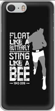 skal Float like a butterfly Sting like a bee for Iphone 6 4.7