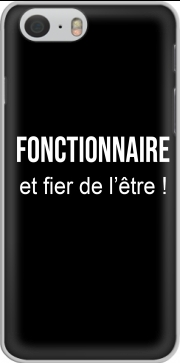 skal Fonctionnaire et fier de letre for Iphone 6 4.7