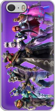fortnite Season 6 Pet Companions skal för Iphone 6 4.7