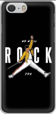 skal freddie mercury we will rock you for Iphone 6 4.7