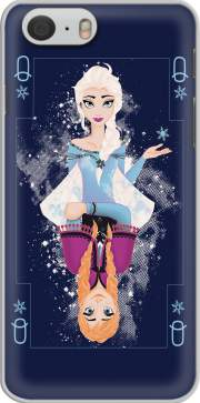 skal Frozen card for Iphone 6 4.7