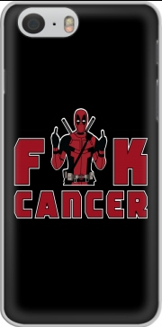 skal Fuck Cancer With Deadpool for Iphone 6 4.7