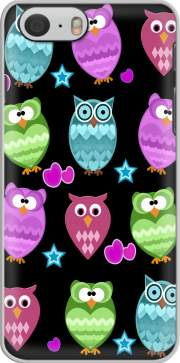 funky owls skal för Iphone 6 4.7