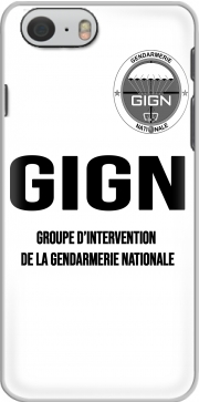 skal GIGN groupe dIntervention de la gendarmerie Classic for Iphone 6 4.7