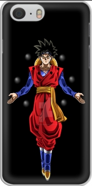 skal Goku Fusion Luffy for Iphone 6 4.7