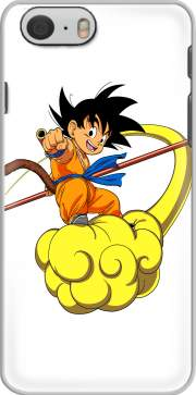 skal Goku Kid on Cloud GT for Iphone 6 4.7
