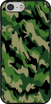 Green Military camouflage skal för Iphone 6 4.7