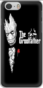 skal GrootFather is Groot x GodFather for Iphone 6 4.7
