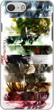 skal Guild Wars 2 All classes art for Iphone 6 4.7