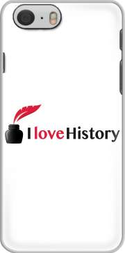 skal I love History for Iphone 6 4.7