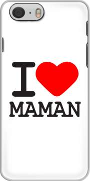 skal I love Maman for Iphone 6 4.7