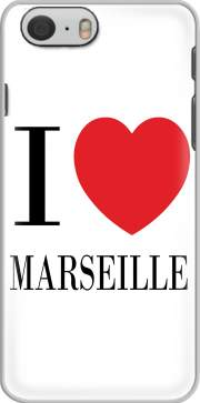 skal I love Marseille for Iphone 6 4.7