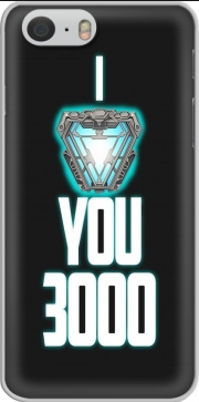 skal I Love You 3000 Iron Man Tribute for Iphone 6 4.7