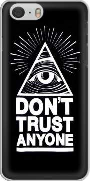 skal Illuminati Dont trust anyone for Iphone 6 4.7