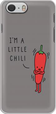 skal Im a little chili for Iphone 6 4.7