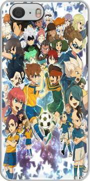 Inazuma Eleven Artwork skal för Iphone 6 4.7