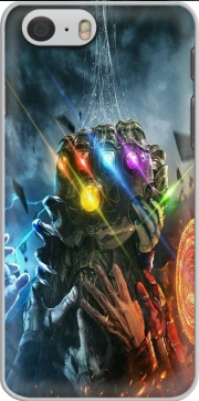 skal Infinity Gauntlet for Iphone 6 4.7