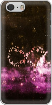 Infinity Stars purple skal för Iphone 6 4.7