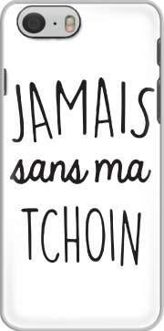 skal Jamais sans ma Tchoin for Iphone 6 4.7