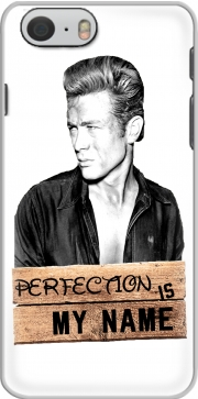 skal James Dean Perfection is my name för iphone-6