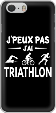 skal Je peux pas j ai Triathlon för iphone-6
