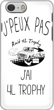 skal Je peux pas jai 4L Trophy for Iphone 6 4.7