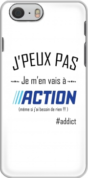 skal Je peux pas jai action for Iphone 6 4.7