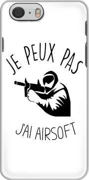 skal Je peux pas jai Airsoft Paintball for Iphone 6 4.7