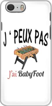 skal Je peux pas jai babyfoot for Iphone 6 4.7