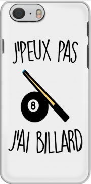 skal Je peux pas jai billard for Iphone 6 4.7
