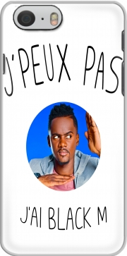 skal Je peux pas jai Black M for Iphone 6 4.7