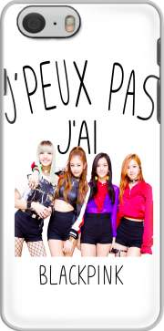 skal Je peux pas jai blackpink for Iphone 6 4.7