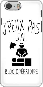 skal Je peux pas jai bloc operatoire for Iphone 6 4.7
