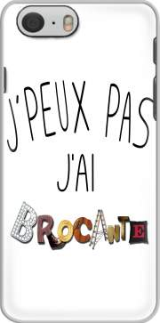skal Je peux pas jai brocante for Iphone 6 4.7
