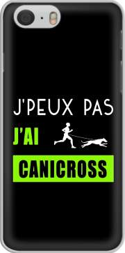 skal Je peux pas jai canicross for Iphone 6 4.7
