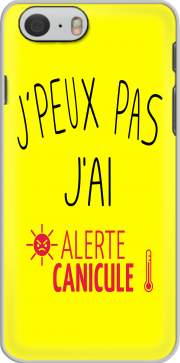 skal Je peux pas jai canicule for Iphone 6 4.7