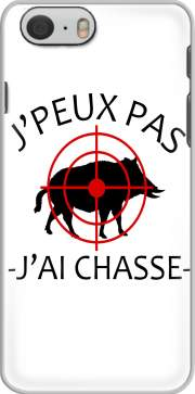 skal Je peux pas jai chasse for Iphone 6 4.7