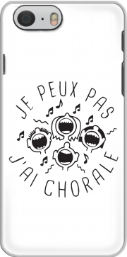 skal Je peux pas jai chorale for Iphone 6 4.7