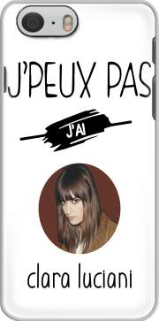 skal Je peux pas jai clara luciani for Iphone 6 4.7