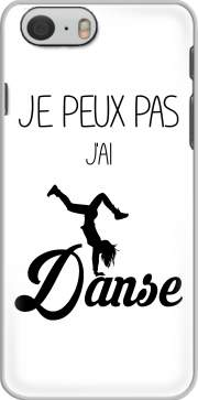 skal Je peux pas jai danse for Iphone 6 4.7