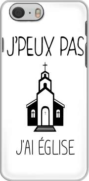 skal Je peux pas jai eglise for Iphone 6 4.7